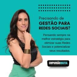 Gerenciamento de Mídias Sociais - Google Ads e Facebook Ads