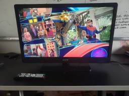 Monitor tv de led 29 polegadas 550 reais