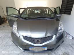 Título do anúncio: Honda Fit 2009 MaNUal