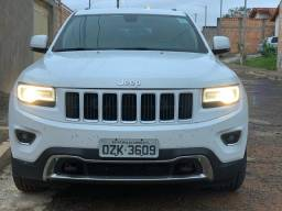 Jeep Grand Cherokee 3.0 Diesel 2014