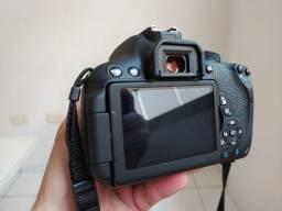 Câmera ? Dslr Canon T5i