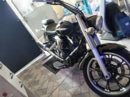 Vendo Moto Harley-Davidson