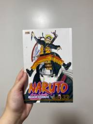 Naruto Shippuden - Vol 33