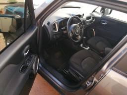 Jeep Renegade venda ou troca