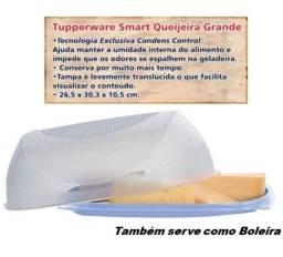 Smart Queijeira Plus - Tupperware