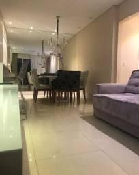 Apartamento 3 Dormitórios com Varanda Gourmet no Aquarius - Sjc