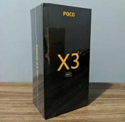 Poco X3 128Gb - Lacrado   //PROMOÇÃO IMPERDÍVEL//