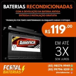 Título do anúncio: Bateria Heliar Bateria Voyage Bateria Etios Bateria Corolla Bateria Bateria Bateria