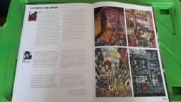 Ícones dos Quadrinhos (Português) Capa dura ? 1 Novembro 2013