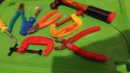 Brinquedos de Terror - para fantasia