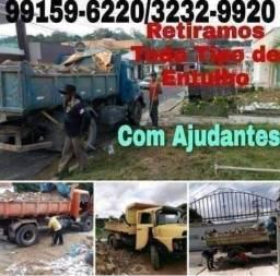 Entulho Manaus Am 190