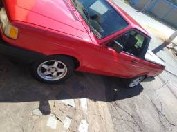Saveiro 1992 gasolina motor AP 1.6