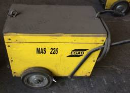 Título do anúncio: Máquina de solda Esab Origo Arc 456