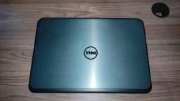 Notebook Dell Latitude 3540 i5 4° Geração