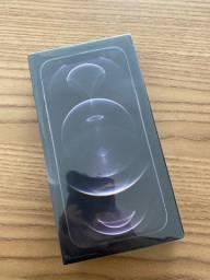 iPhone 12 pro Max 128gb - Black