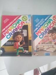 Livros MARCHA CRIANÇA