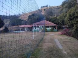 Título do anúncio:  Alugo chácara p finais de semanas.bairro pirangucu ..22 km de Itajubá