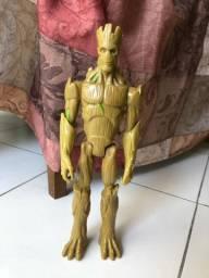 Marvel Groot da Hasbro - importado