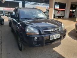 Hyundai tucson gl automatic 2010 barato - 2009