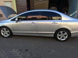 Honda civic 2008 Automático - 2008