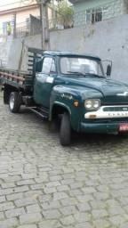 Caminhonete Chevrolet Brasil a diesel