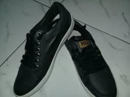 Sapato polo