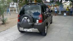 Fiat Idea Adventure 2008 - 2008