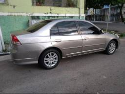 Honda Civic LX 1.7 - 2005