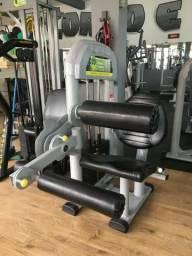 Musculação e cardio- lote de equipamentos