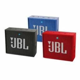 Caixa som Bluetooth JBL GO!, 100% original, lacrado com garantia, entregamos