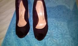 Vendo esse sapato lindo, usado umas vez
