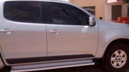 Gm - Chevrolet S10 S-10 automatica - 2013