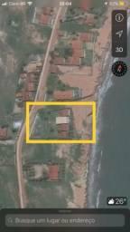 Casas beira mar