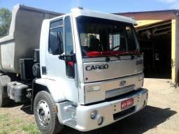 Ford Cargo , 2422 , caçamba , truck - 2005