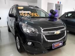 Luis zap 71 99122-5797 Gm - Chevrolet Spin muito nova! - 2018