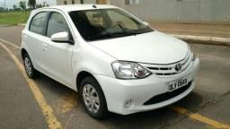 Toyota etios 1.5 xs 16-17 - 2016