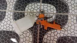 Pistola de ar
