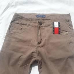 26b831238 ENTREGO Calça jeans nova original TOMMY