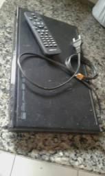 DVD modelo Philips