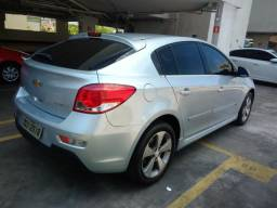 Cruze Hatch LT Manual - 2012