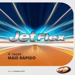 Motor jet flex