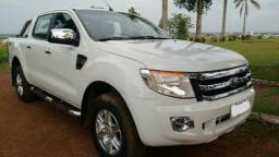 Ford Ranger XLT 3.2 Turbo 4x4 AT CD - 2015