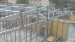 Steel Frame,gesso acartonado,convencional,sancas,molduras,3d,etc
