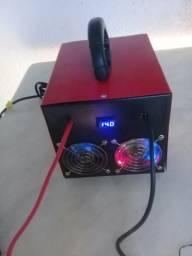 Fonte automotiva 200 amp slin