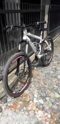 Bicicleta de down Hill