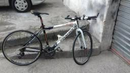 Bicicleta Fashion Speed