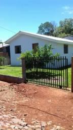 Vendo casa mista em guaraniaçu