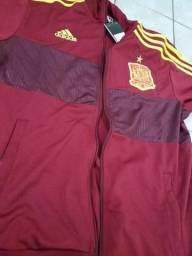 Jaqueta Espanha Oficial