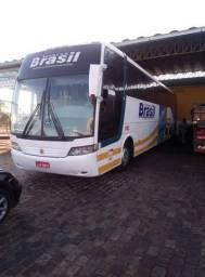 Vende-se ônibus Buscar 0400 ano 2001com Ar condicionado