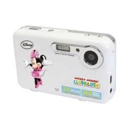 Câmera 12 Megapixels Disney